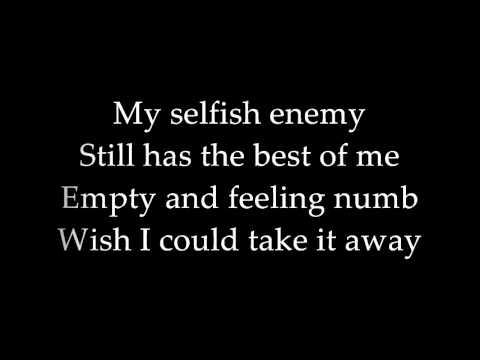 Seether-Hang On (Lyrics)