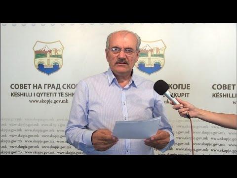Власта во Град Скопје си купува возило од 30.000 евра