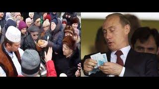 Как Россия собирается выиграть выборы в Украине