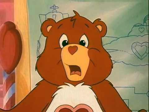 Medvjedici dobra srca CD 1   Moja kucica, svacija slobodica