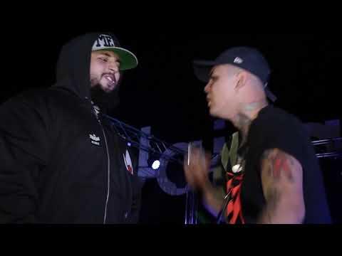 Lobo Estepario 🇲🇽 Vs Klan 🇦🇷 Vs Kaiser 🇨🇱   Pangea   Octavos   2017   CDMX