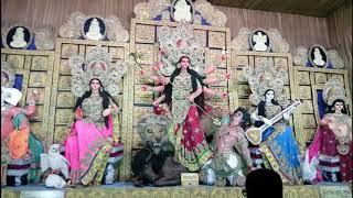 Garia Nabadurga pandal 2017 || Kolkata durgapuja 2017 Garia