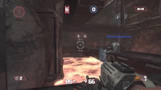 CellFactor Psychokinetic Wars Gameplay