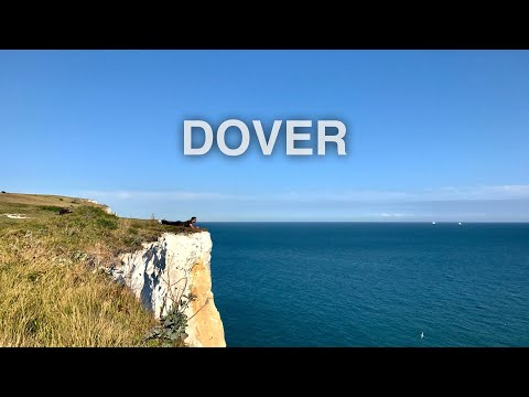 London, Canterbury and the White Cliffs of Dover in 3 days