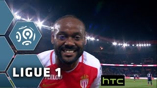 Video Gol Pertandingan Paris Saint Germain vs AS Monaco