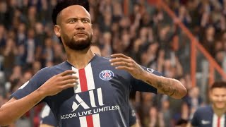 How to Use PSG on FIFA 20