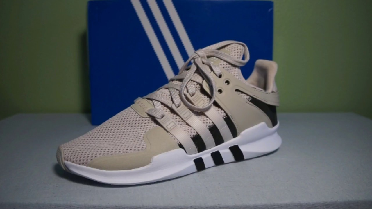 huge selection of 9c3b7 efae3 Closer Look: Adidas EQT Equipment Support ADV