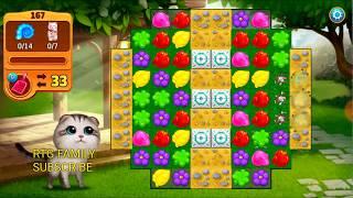 Video Meow Match Level 167 Meow Match: Matching Game HD 1080P download MP3, 3GP, MP4, WEBM, AVI, FLV Agustus 2018