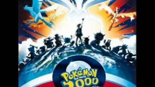 Pokemon 2000- The Power of One- Pokemon World Remix