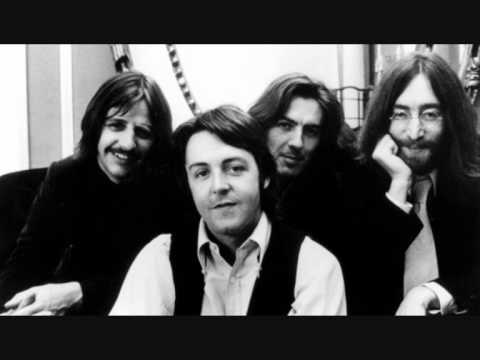 The Beatles - Hey Jude Demo