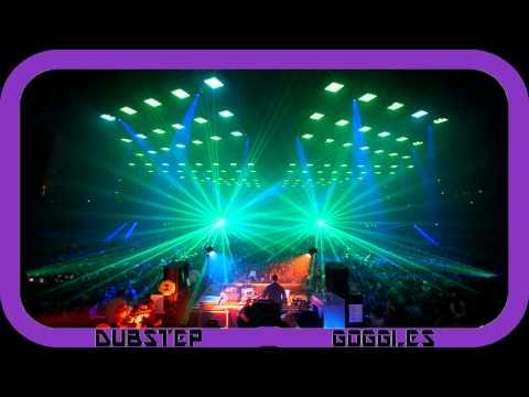 Bassnectar - Teleport Massive (Bassnectar...