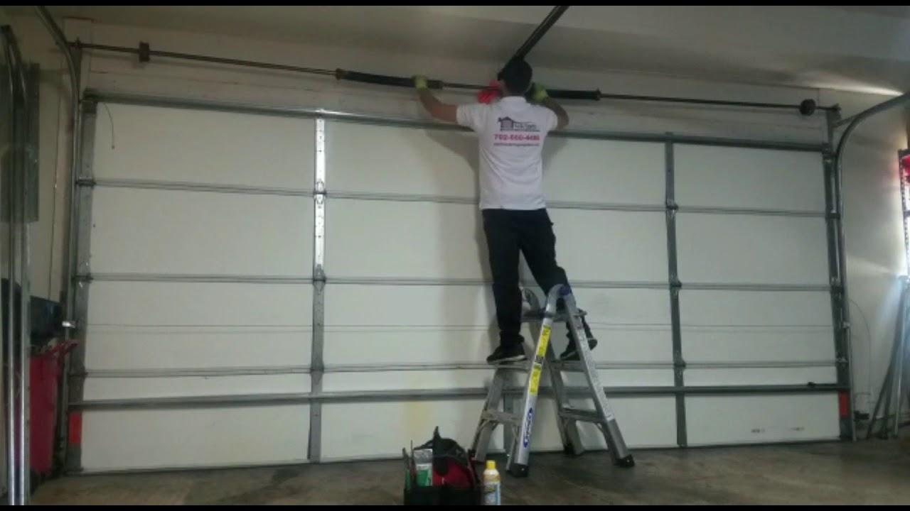 Pacific Experts Garage Door Repair Las Vegas 702 660 4499
