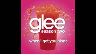 Glee Silly Love Songs Previews.