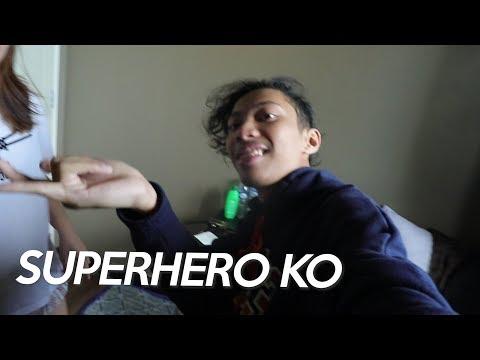 SUPERHERO KO