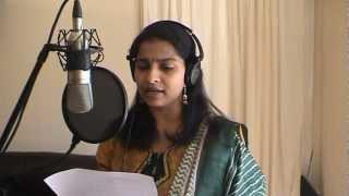 Dil hoom hoom kare (Rudaali) by Deepa Santhosh