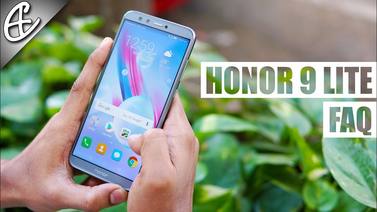Honor 9 Lite - Your Questions Answered! #AskMeAnything