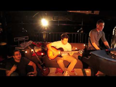 Justin Bieber - Die In Your Arms (Kerrington Cooper Cover) now on iTunes