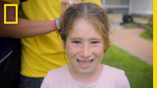 Sadie's Summer Camp   Bonus Scene | Gender Revolution
