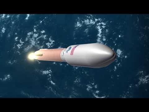 Download Youtube: Mission Profile: Atlas V Peregrine