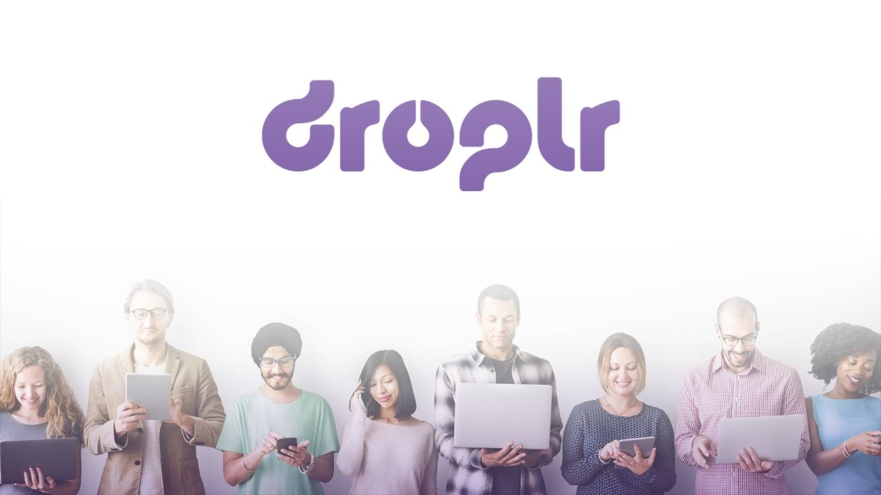 Droplr - The Best Sharing App for Mac