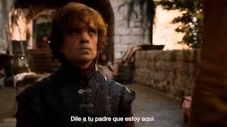 Juego de Tronos- Tráiler de la 4ª Temporada subtitulado al español