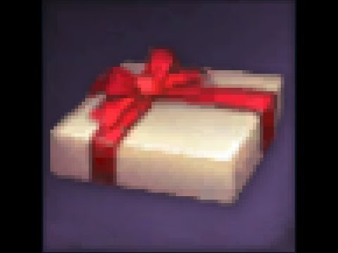 Blade & Soul NA 3rd Anniversary Gift Boxes