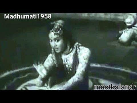 सुनिए की न सुनिए,हम हाल ए दिल सुनाएंगे..Mubarak Begum..a tribute