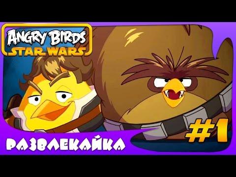 Игры Энгри Бердс, играть в игры Злые Птички онлайн