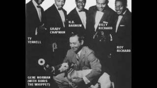 The Robins - Smokey Joe