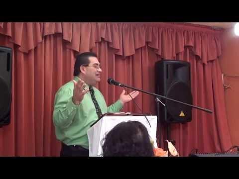 No te vuelvas al mundo; Confia en Dios. Pastor Pedro Ramirez de la Iglesia Bethel de Lima - Perú.