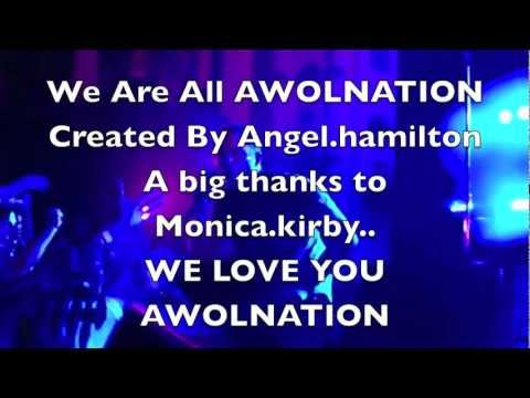 AWOLNATION (sail Innerpartysystem Remix) mp3