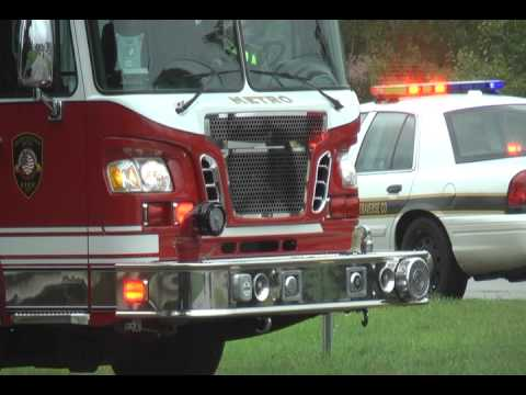 First Responders dealing with PTSD