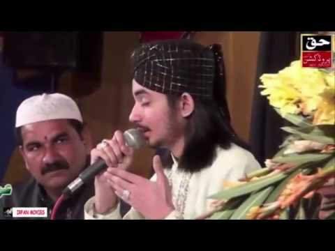 Muhammad Azeem Qadri - Best Naat Mix - Urdu Punjabi - Sweet Voice - New