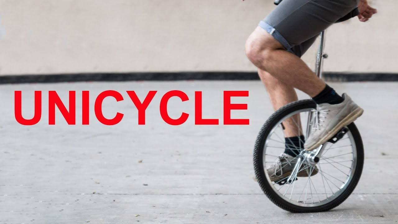 Learn to unicycle in 2hours and 38mins youtube learn to unicycle in 2hours and 38mins baditri Image collections