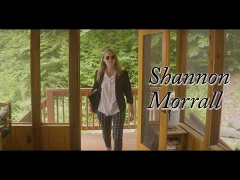 Shannon Morrall Reel