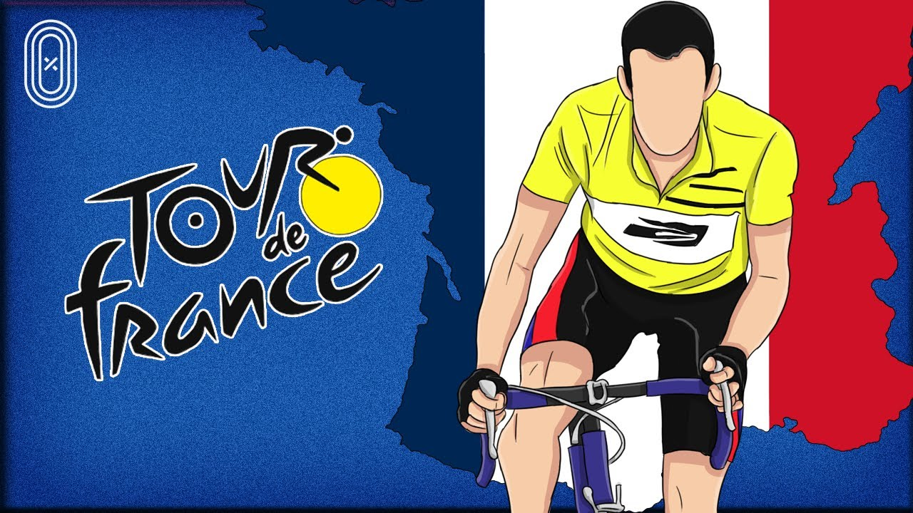 Why The Tour de France Is The Only Cycling Race You Know