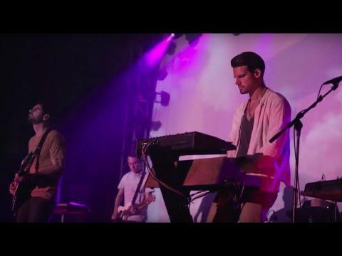Tycho - Closing The Awake Chapter