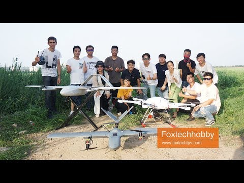 Welcome Friends All Over The World Visiting Foxtech