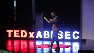 Immortality  | Srijan Pal Singh | TEDxABESEC