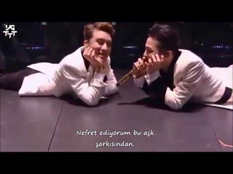 BIGBANG - LOVE SONG (TÜRÇE ALTYAZI)