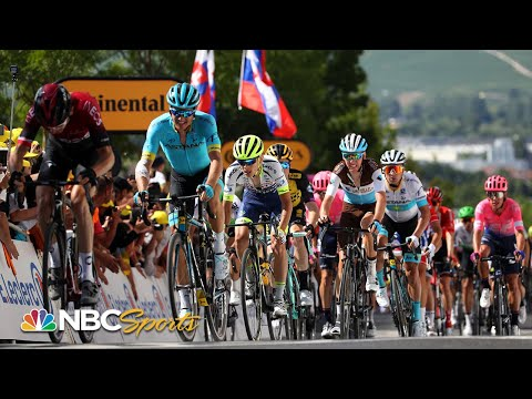 Tour de France 2019: Stage 3   EXTENDED HIGHLIGHTS   NBC Sports
