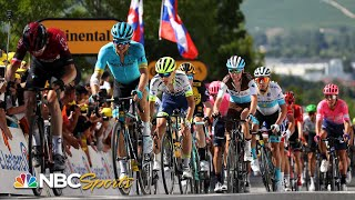 Tour de France 2019: Stage 3 | EXTENDED HIGHLIGHTS | NBC Sports