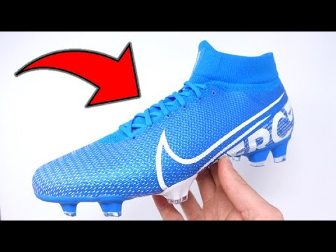 The 150 Superfly Is Amazing Nike Mercurial Superfly 7 Pro Review On Feet Youtube