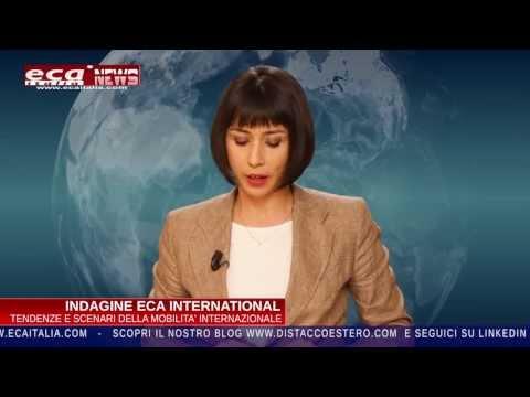 Eca Italia News - mobilità internazionale - ed. giugno 2013