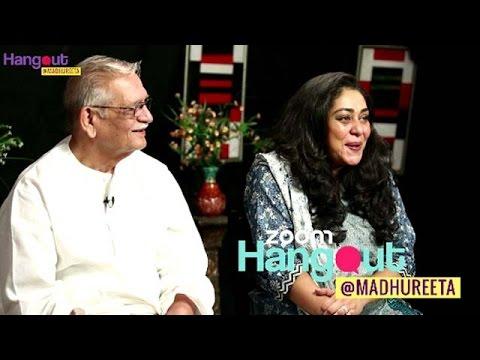 Hangout With Gulzar Saab & Meghna Gulzar | 'Talvar' | Full Episode - EXCLUSIVE