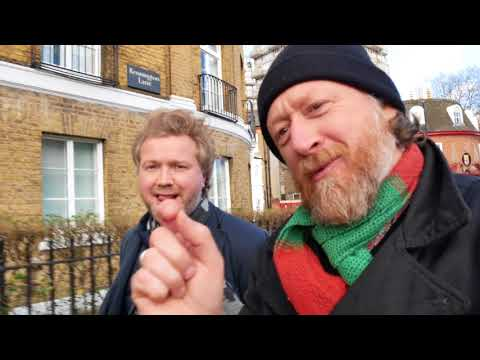 A Taste of Kennington - Lambeth, South London (in 4K)