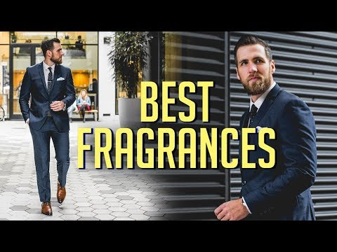 My Top 5 Fragrances    Most Complimented Fragrances    Gent's Lounge    Fragrance Review