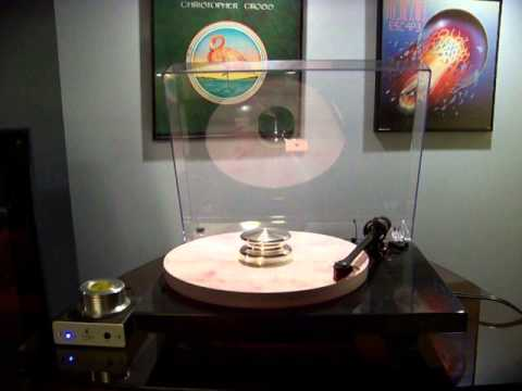 Pro-ject Turntable with Pro-ject Speed Box II. (abc)