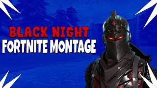 The Real Black Knight - Fortnite Montage