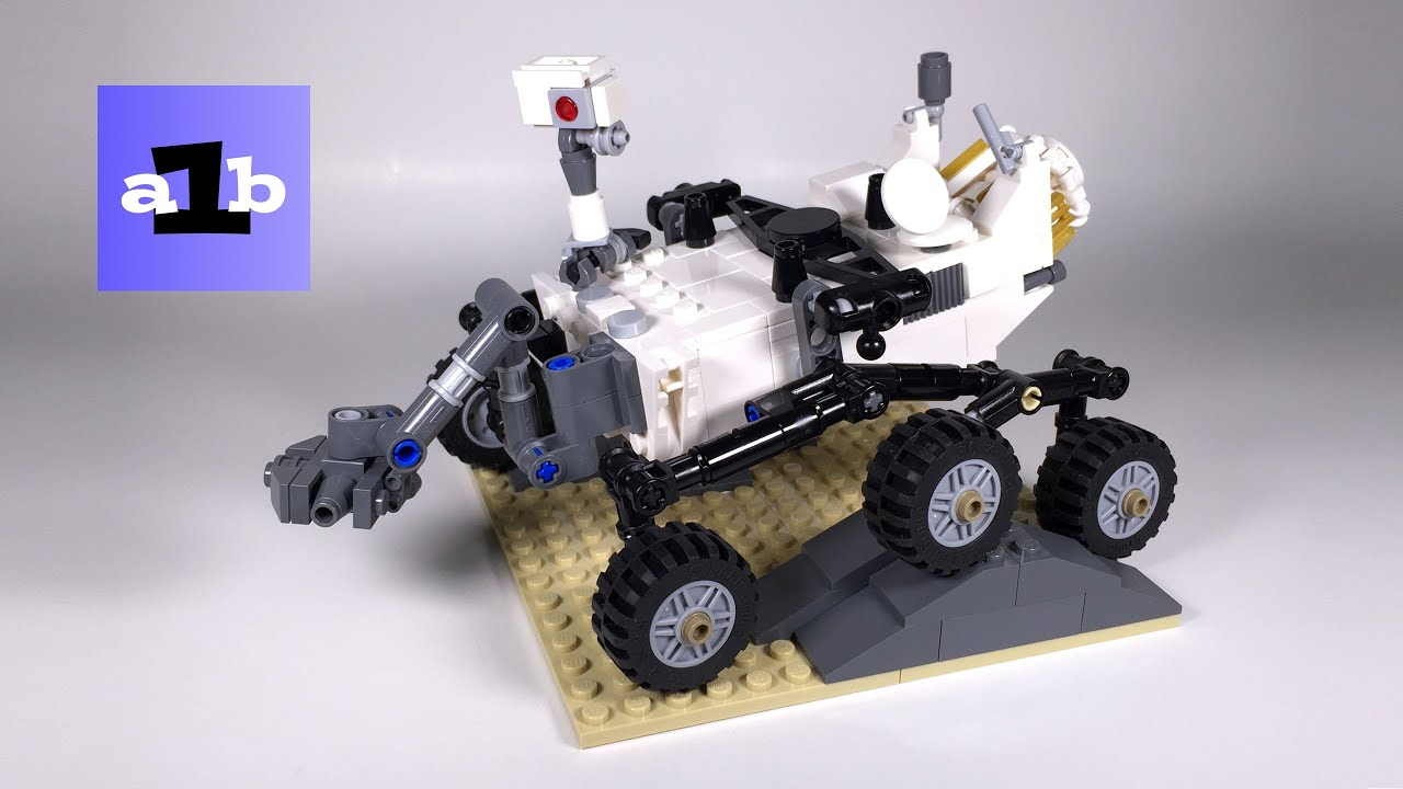 nasas mars rover mission and science ideas - photo #14